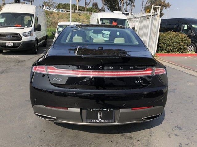 2020 Lincoln MKZ Reserve FWD