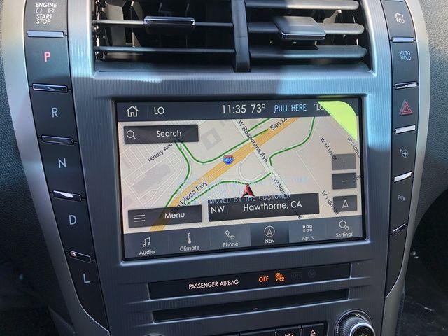 2020 Lincoln MKZ HYBRID Hybrid Reserve FWD