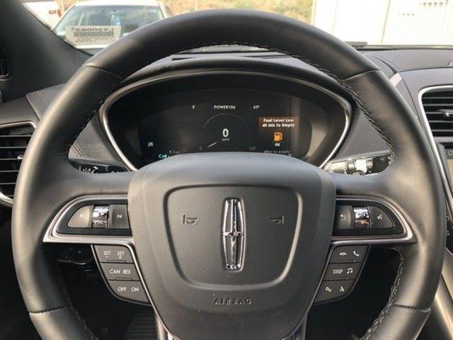 2020 Lincoln Nautilus Standard FWD