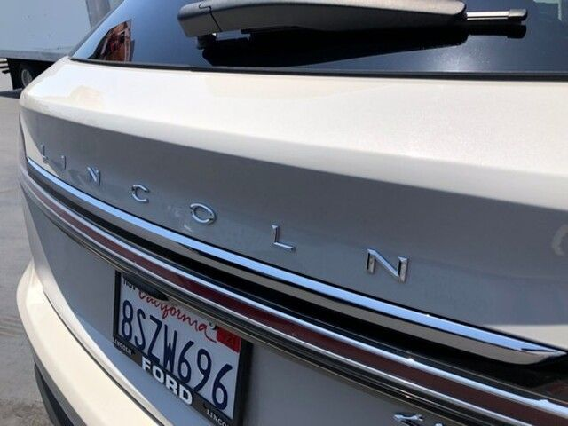2020 Lincoln Nautilus Reserve FWD