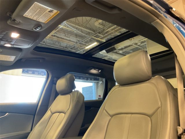 2020 Lincoln Nautilus Reserve   ALBERTA'S #1 PREMIUM PRE-OWNED SELECTION