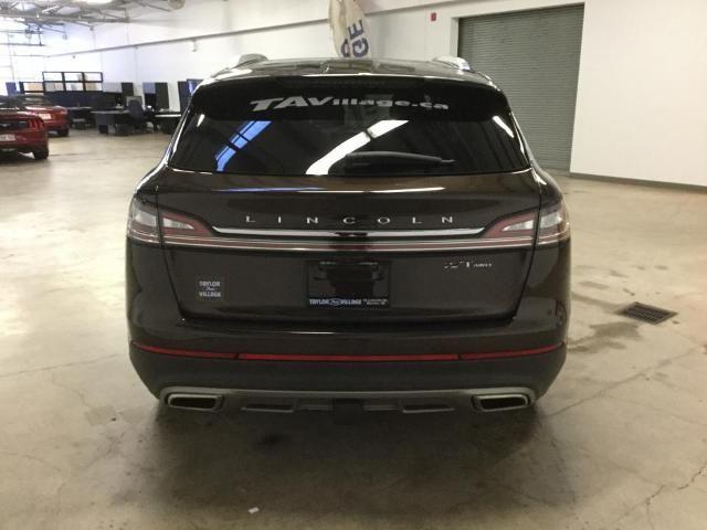 2020 Lincoln Nautilus RESERVE