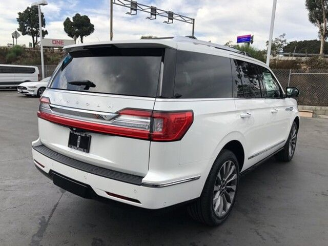 2020 Lincoln Navigator Reserve 4x2