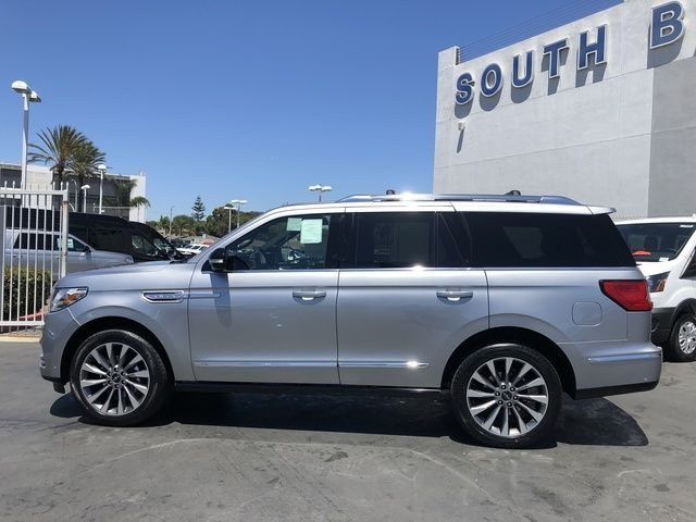 new 2020 lincoln navigator reserve 4x2 for sale near