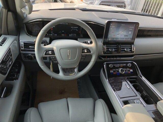 2020 Lincoln Navigator Reserve 4x4