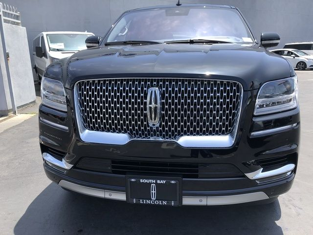 2020 Lincoln Navigator Reserve 4x4