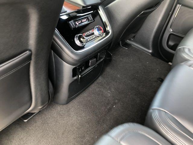 2020 Lincoln Navigator Standard 4x2