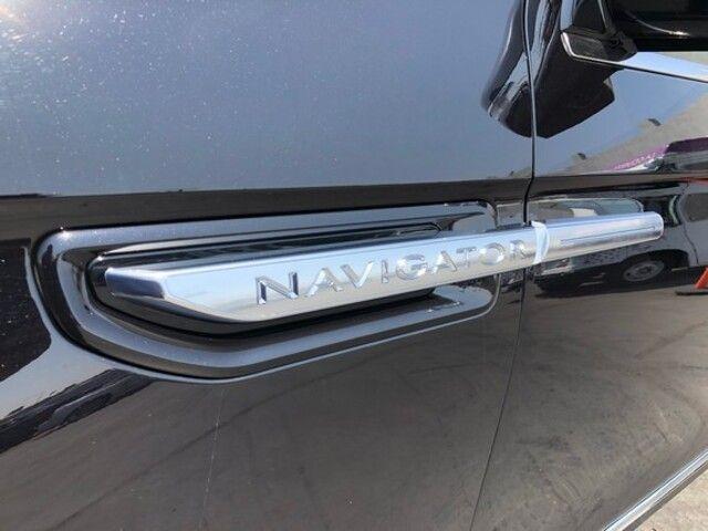 2020 Lincoln Navigator L Reserve 4x2