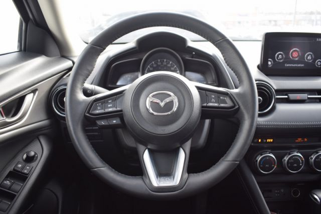2020 Mazda CX-3 GS  | AWD | HEATED SEATS & WHEEL