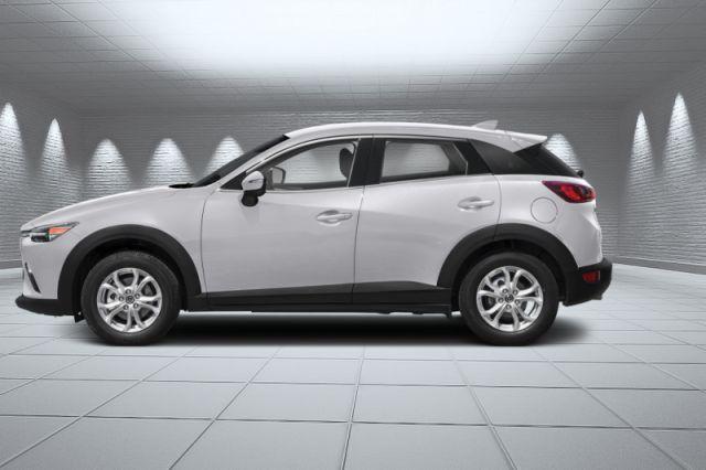 2020 Mazda CX-3 GS  - Heated Seats -  Apple CarPlay