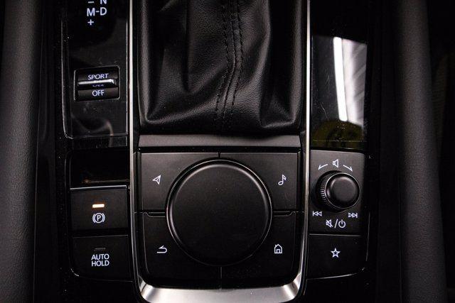 2020 Mazda Mazda3 Hatchback GS