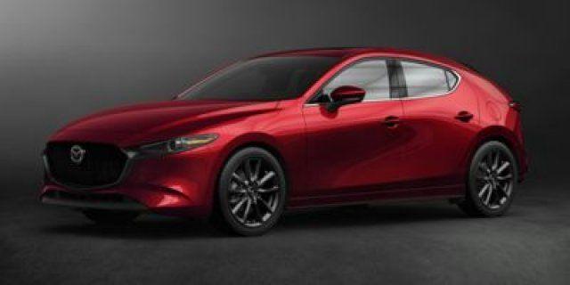 2020 Mazda Mazda3 Sport GS