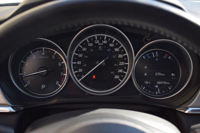 2020 Mazda Mazda6 GS-L    SUNROOF   LEATHER   DUAL CLIMATE  
