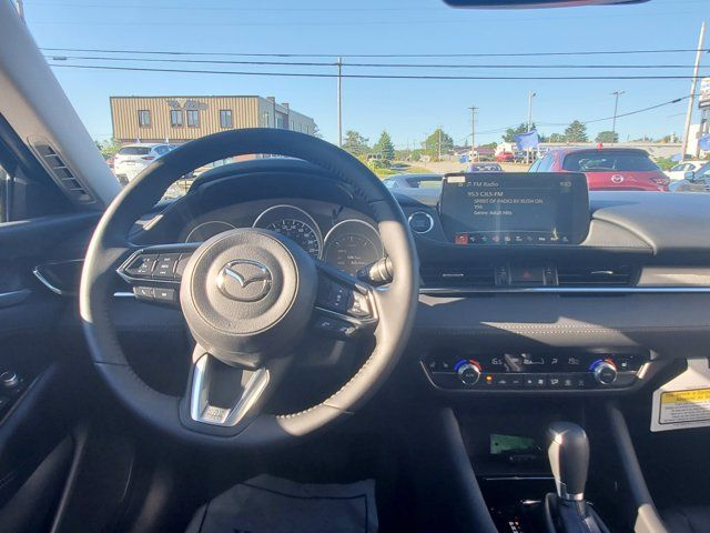 2020 Mazda Mazda6 Touring