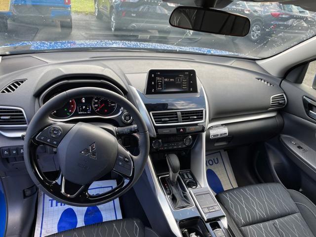 2020 Mitsubishi Eclipse Cross SE FWD