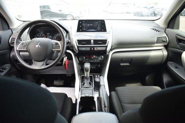 2020 Mitsubishi Eclipse Cross ES    BACK UP CAM   HEATED SEATS  
