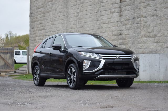 2020 Mitsubishi Eclipse Cross ES  | AWD | HEATED SEATS |