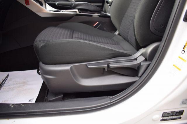 2020 Mitsubishi Eclipse Cross ES    AWD   HEATED SEATS  