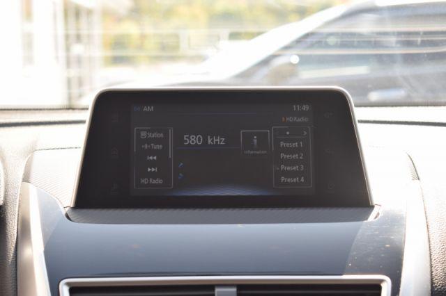 2020 Mitsubishi Eclipse Cross ES  - Heated Seats