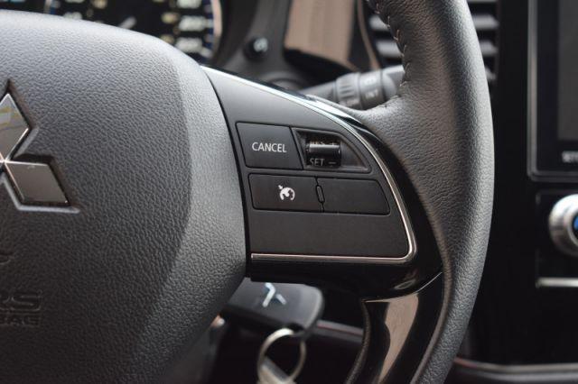 2020 Mitsubishi Outlander ES  | AWD | HEATED SEATS