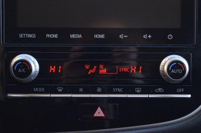 2020 Mitsubishi Outlander ES  | 3RD ROW | DUAL CLIMATE |