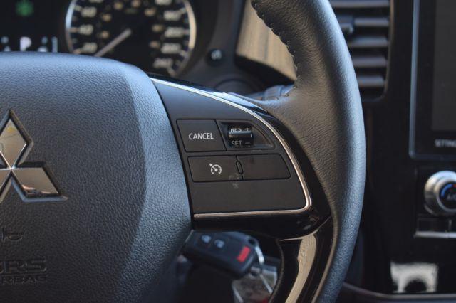 2020 Mitsubishi Outlander ES  - Heated Seats -  Android Auto