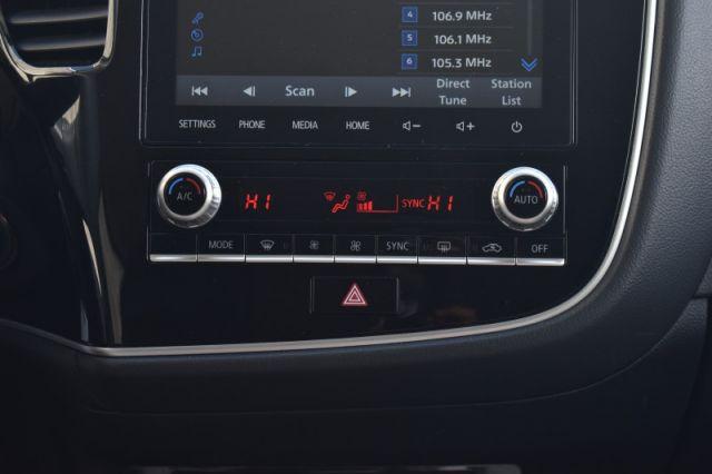 2020 Mitsubishi Outlander ES  | AWD | 3RD ROW |