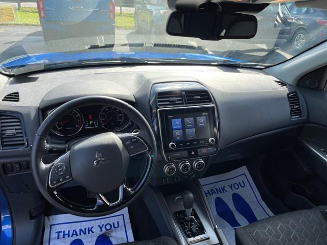 2020 Mitsubishi Outlander Sport SE 2.0 CVT