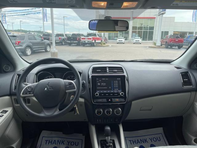 2020 Mitsubishi Outlander Sport SE 2.0 AWC CVT