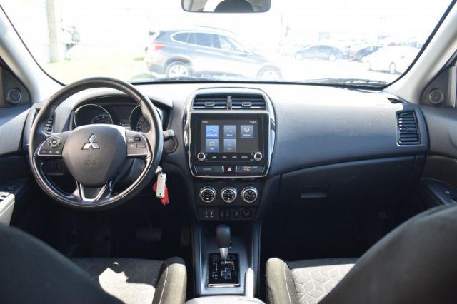 2020 Mitsubishi RVR ES  - Heated Seats -  Android Auto