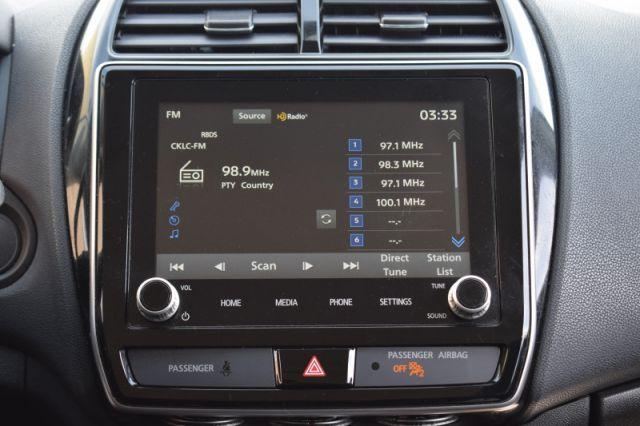 2020 Mitsubishi RVR ES  | AWD | HEATED SEATS |