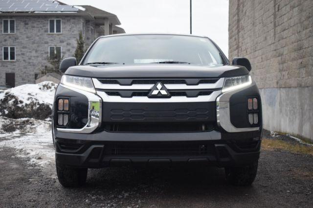 2020 Mitsubishi RVR ES  | AWD | HEATED SEATS