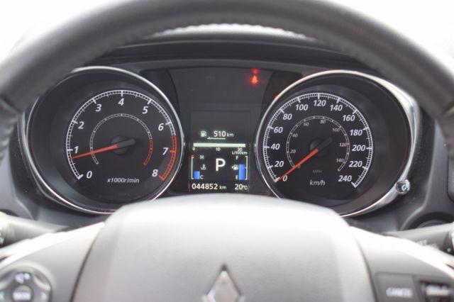 2020 Mitsubishi RVR ES    AWD   HEATED SEATS  