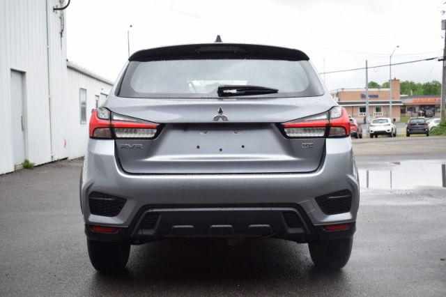2020 Mitsubishi RVR ES    HEATED SEATS   BACK UP CAM  