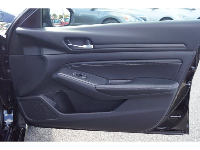 2020 Nissan Altima S