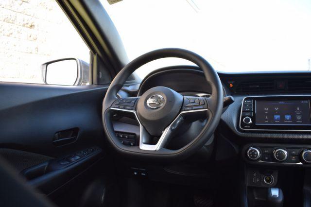 2020 Nissan Kicks S  -  Touch Screen - $125 B/W