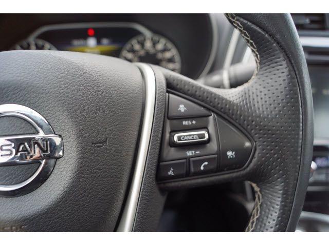 2020 Nissan Maxima 3.5 SL