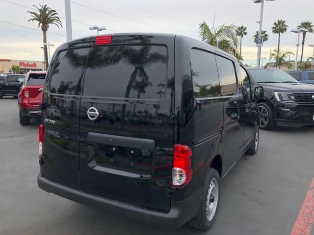 2020 Nissan NV200 Compact I4 S