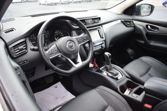 2020 Nissan Qashqai AWD SL  | NAV | LEATHER | SUNROOF |