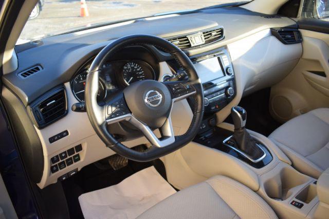 2020 Nissan Qashqai AWD SL    AWD   ADAPTIVE CRUISE CONTROL