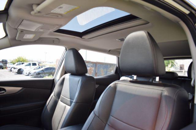 2020 Nissan Qashqai AWD SL  - ProPILOT ASSIST