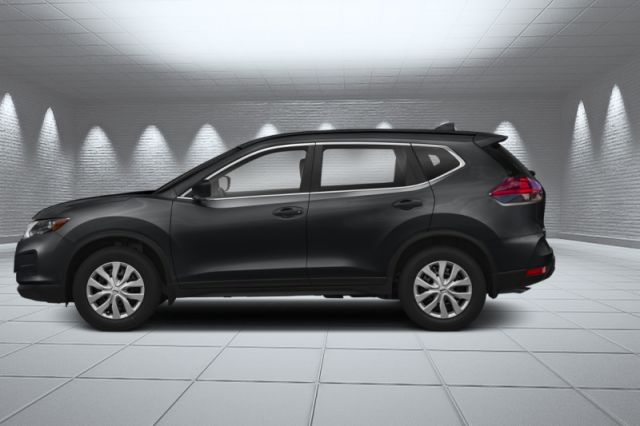 2020 Nissan Rogue AWD SV  - Heated Seats