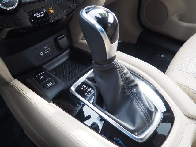 2020 Nissan Rogue SL