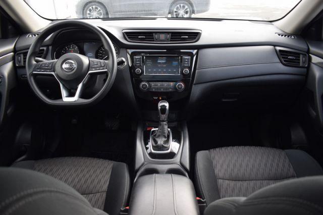 2020 Nissan Rogue AWD SV  | AWD | HEATED SEATS