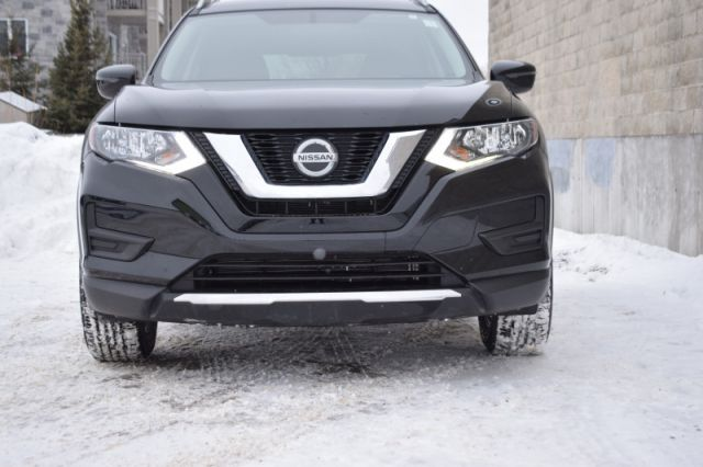2020 Nissan Rogue AWD S  | AWD | HEATED SEATS & WHEEL