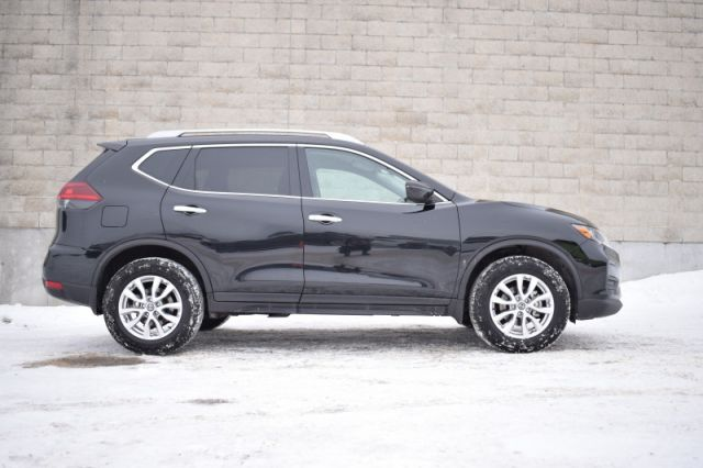 2020 Nissan Rogue AWD S  | AWD | HEATED SEATS & WHEEL |