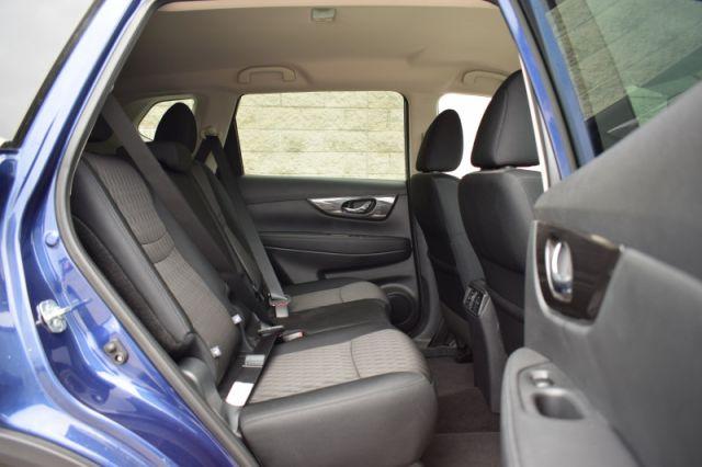 2020 Nissan Rogue AWD S  | HEATED SEATS & WHEEL |