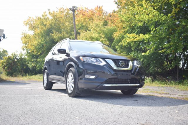 2020 Nissan Rogue AWD SV  - Heated Seats - $176 B/W