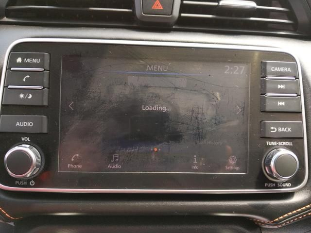 2020 Nissan Versa SR CVT
