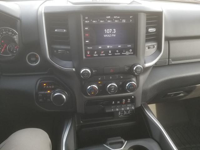 2020 Ram 1500 Big Horn 4x4 Quad Cab 64 Box